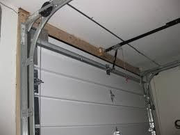 garage door track bent on epic home decoration ideas designing d94 with garage door track bent