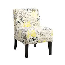 acme ollano pattern fabric accent chair patterned accent chairs57