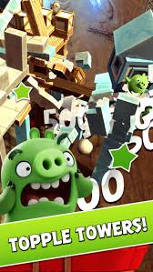 Angry Birds AR: Isle of Pigs for iPhone - Download
