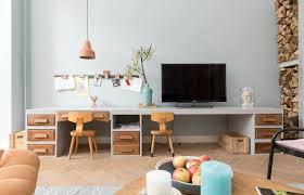 Wandplanken Tv En Kinder Speelhoek Vtwonen Inside Muebles Para