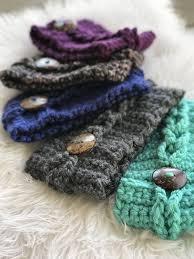 Easy Crochet Headband Pattern Interesting Decoration