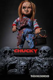 life size chucky doll ultimate collection sideshow chucky life size doll diorama statue