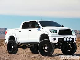 lifted toyota tundra.  Lifted 2008 Toyota Tundra  Fever Pitch Throughout Lifted T