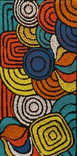 Artlandish Art And Design Nellie Marks Nakamarra Women S Ceremony 1d