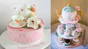 Teapot Cakes Tutorials Cake Geek Magazine