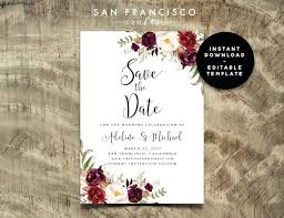 save the date template free download save the date template free download state map wedding printable