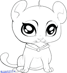Kids Coloring Pages Animals Animal For Erasmuser