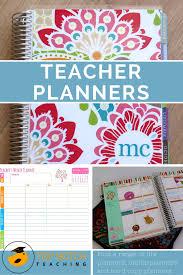 Teacher Weekly Planners Where Can I Get A Teacher Planner