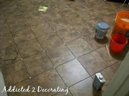 groutable vinyl tile l and stick vinyl floor tiles home depot luxury best vinyl tile home