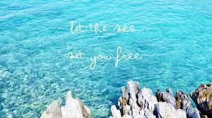 Free download Aqua sea ocean view Sea ...
