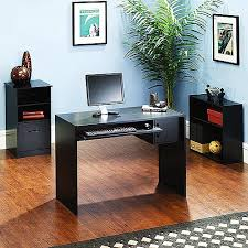 home office in a box. Mainstays 3 Piece Home Office Bundle Black. In A Box