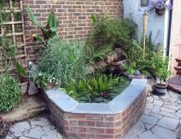 9 small backyard pond ideas