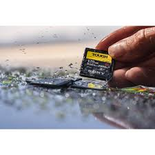 Thẻ nhớ Nikon XQD 64GB 440MB/s