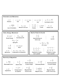 those who got 129 on c p in the real mcat did you memorize all of these equations by heart if not what did you memorize