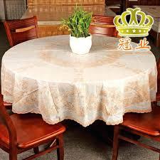 70 inch round vinyl tablecloth