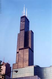 Image result for Sears tower