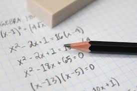 Image result for ancient algebra x