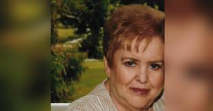 Marie Frances Johnson Obituary - Visitation & Funeral Information