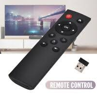 Android 8.1 Voice Smart Remote Control <b>AI ONE</b> 2/16 HD WiFi ...