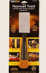 an incredible guitar cleaning tool gift for guitarists