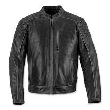 black brand men s carry on black leather jacket