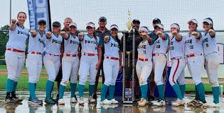 Reifsteck pitches Mattoon Pride to 18U national USSSA softball title –  Coles County Sports