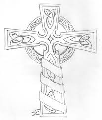 Adult Cross Coloring Pages Printable Cross Adult Coloring Pages