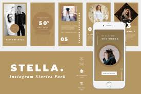 With over 8,000 freeware fonts, you've come to the best place to download fonts! Fashion Instagram Story Graphic By Tmint Creative Fabrica