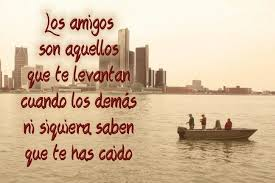 Quotes About Friendship In Spanish