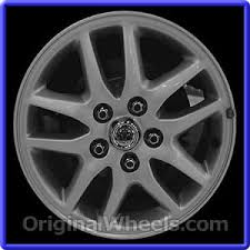 Toyota Camry Bolt Pattern Fascinating 48 Toyota Camry Rims 48 Toyota Camry Wheels At OriginalWheels
