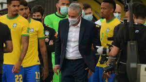 """مدرب البرازيل بعد مباراة الأرجنتين: """"ليس كل شيء مباحاً"""" في كرة القدم -  فرانس 24"""