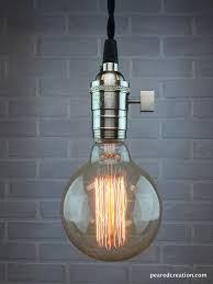 pendant lighting edison bulb. bare bulb pendant lamp edison ceiling industrial lighting hanging light b