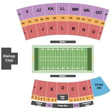 Allen E Paulson Stadium Tickets And Allen E Paulson