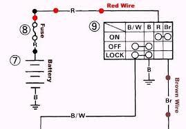 wiring 1999 yamaha ttr 225 data wiring diagrams \u2022 Wiring Schematics for Cars at 2216e Wiring Schematic
