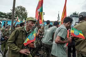 إثيوبيا: تحالف عسكري لإسقاط أبي أحمد