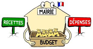 """Résultat de recherche d'images pour """"budget municipal"""""""