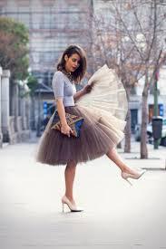 Falda Tul Collage Vintage Vestidos Boda Pinterest Faldas