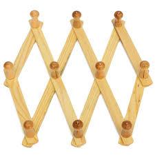 Metal Accordion Coat Rack Coat Racks marvellous expandable wooden coat rack expandable 96