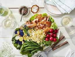 30 best dinner salad recipes ideas