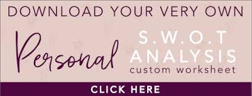 self reflection your personal s w o t analysis jen boyle click here to subscribe