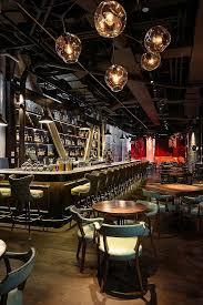 bar interiors design. Appetizing Design: 10 Noteworthy NYC Restaurants Bar Interiors Design