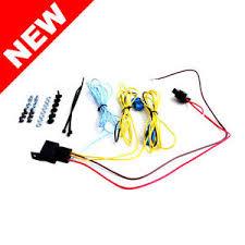 vw golf jetta mk5 mk6 passat b6 cc fog light wiring harness kit image is loading vw golf jetta mk5 mk6 passat b6 cc