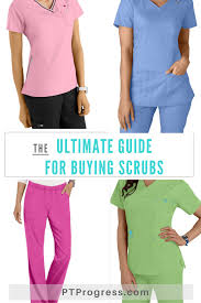 Best Medical Scrubs The Ultimate Guide To Finding Great Scrubs