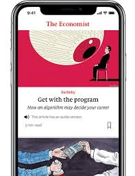 as well as full access to weekly edition the app includes additional daily updates with articles from economist along with economist espresso