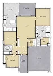 lgi homes floor plans. Brilliant Homes 3 BR 2 BA Floor Plan House Design In San Antonio TX Intended Lgi Homes Plans B