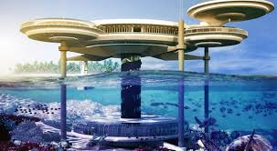 real underwater hotel. Underwater Hotel Gets Green Light To Be Constructed In The Maldives | Inhabitat - Design, Innovation, Architecture, Building Real S