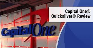 Capital One Flight Rewards Chart 2019 Review Capital One Quicksilver Cash Rewards Credit