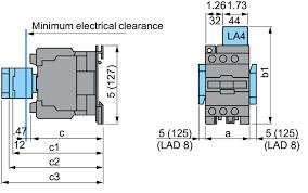 tesys d non reversing contactors schneider electric digest plus tesys d non reversing contactors