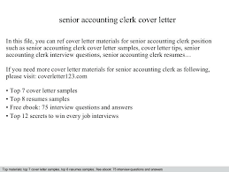 Accounts Payable Coordinator Cover Letter Account Receivable Cover