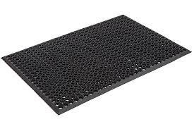 workdeck rubber mat